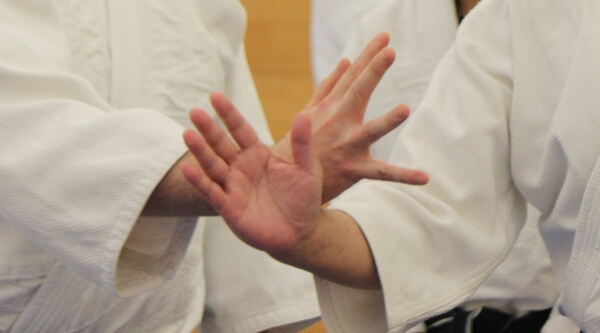 Aikido Lessons - Renshinkai Aikido Sussex, Haywards Heath